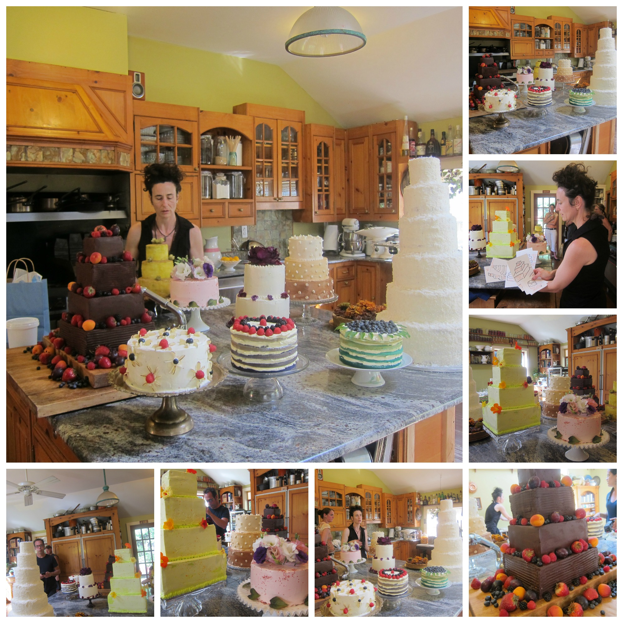 Captivating Making It In The Cake Decorating Business